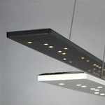 Parallax LED Linear Suspension