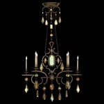 Encased Gems 940 Chandelier