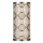 Allegretto Filigree Wall Sconce