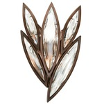 Marquise Large Right Wall Sconce