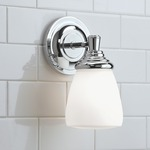Bathroom Wall & Mirror Lights by Norwell Lighting