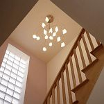 Rhapsody Chandelier by Tech Lighting
