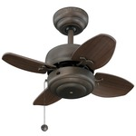 Mini 20 Ceiling Fan - Roman Bronze /
