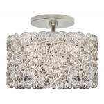 Spaga Semi Flush Ceiling