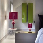 Table & Floor Lamps by Masiero