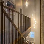 Extended Bars Wall Light -  /