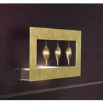 Klock Rectangular Wall Sconce