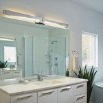 Glide Bathroom Light by Hubbardton Forge