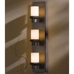 Staccato 3 Light Wall Sconce
