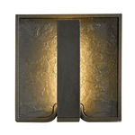 Ingot Wall Light - Dark Smoke /