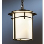 Exos Pasadena Outdoor Semi Flush Mount
