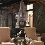 Lezzeno 3 Light Chandelier -  /