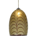Contemporary Pendant Lighting by Oggetti