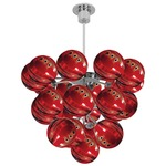 Perle 23 Light Pendant