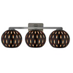 Firefly One Light Bath Bar