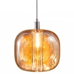 Cubie 1 Light Suspension