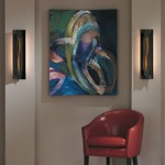 Gallery Curve Wall Light -