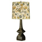 Jayne 212 Table Lamp