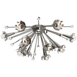 Sputnik Flush Mount / Wall Sconce