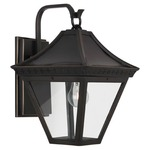Charleston Outdoor Wall Sconce
