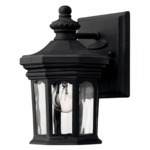 Raley Outdoor 1606 Wall Sconce