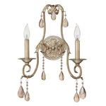 Carlton Wall Sconce