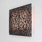 Planum Square Wall Sconce
