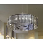 Savoy LED Pendant