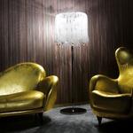 Mossi Floor Lamp