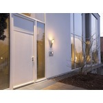 Ova Torch Exterior Wall Mount by SLV Lighting