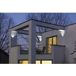 Delwa LED Indoor/Outdoor Wall Sconce by SLV L