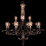 Villa 1919 2-Tier Chandelier