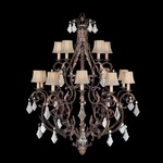 Stile Bellagio Chandelier
