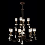 Eaton Place 584740 Chandelier