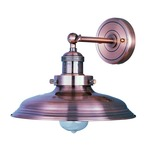 Mini Hi-Bay 25062 Wall Sconce