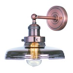 Mini Hi-Bay 25067 Wall Sconce