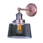 Mini Hi-Bay 25069 Wall Sconce