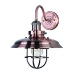 Mini Hi-Bay 25091 Wall Sconce