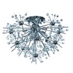 Starfire Ceiling Flush Mount