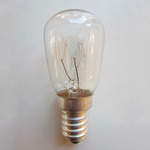 Replacement E14 Base Lamp for 2097 Incandescent Chandelier - Clear