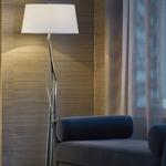 Facet Floor Lamp -  /