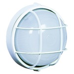 Marine Round Wall Sconce