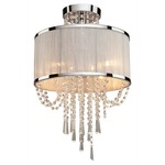 Valenzia Ceiling Semi Flush Mount