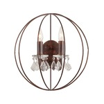 Carnaby Street Wall Sconce