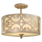 Nanti Ceiling Semi-Flush Mount