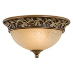 Salon Grand Ceiling Flush Mount