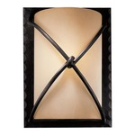 Aspen II Rectangular Wall Sconce