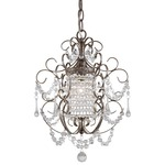 Westport Mini Chandelier
