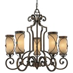 Atterbury 5-Light Chandelier