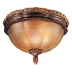Illuminati Ceiling Flush Mount